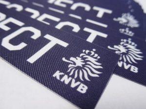 KNVB_RESPECT_Sublimatie_Badge