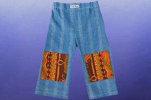 patch op broek